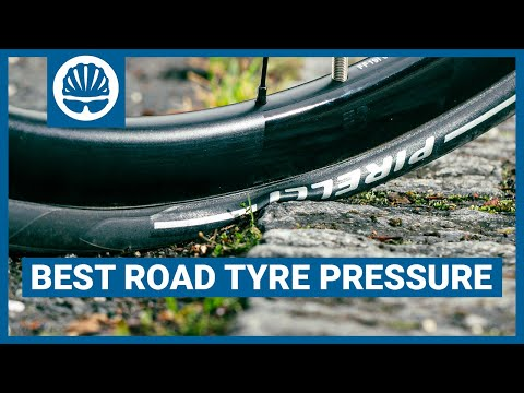 What's The Best Tyre Pressure For Road Cycling?