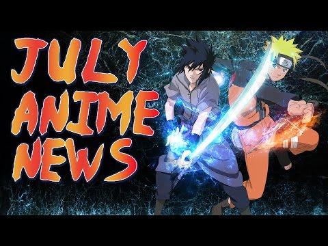 July 2016 Anime Related News Recap-KohzzyJo