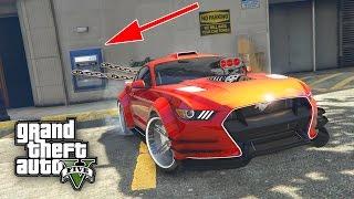WIR KLAUEN BANK TRESORE ! - GTA 5 Fast & Furious MOD