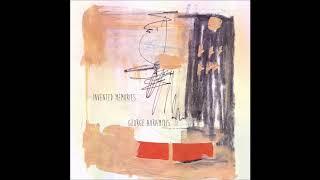 "George Avramidis - Golden Heart - Feat. Alexandra Sieti - Album ""Invented Memories"""