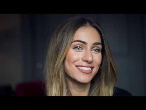 Everyday Makeup with Lydia Elise Millen | #JetSetBeauty