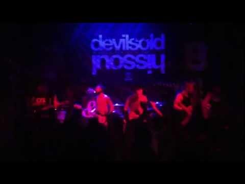 Devil Sold His Soul - LIYL / Like It's Your Last (Live at Rock City, Novosibirsk 2011)