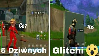 3 Strange glitches in Fortnite * OMG * | Contest Results |