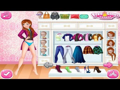 Juegos De Princesas Para Vestir Y Maquillar Para Jugar