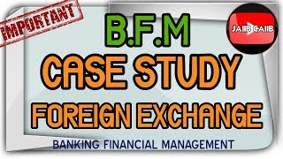Foreign Exchange Spot rate Forward rate Buying rate Numerical with calculations bfm