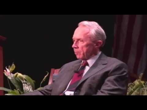 Justice David Souter, on the nature of an informed electorate