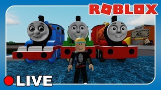 Roblox Live Stream! Let's Go to Boulder Mountain Edition