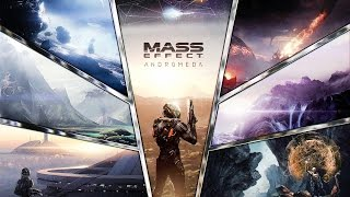 Mass Effect Andromeda☛РАЧКОВСКИЙ Teaser
