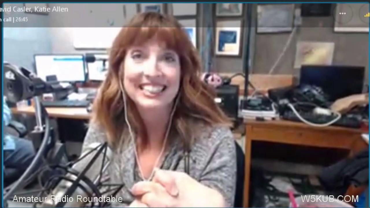 amateur radio roundtable 4 18 17 - youtube