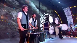 Bagad de Vannes the Breton orchestra - Semi-Final 1 - France