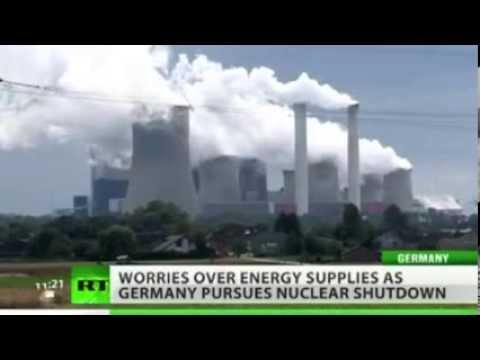 Sustainable Energy in Germany