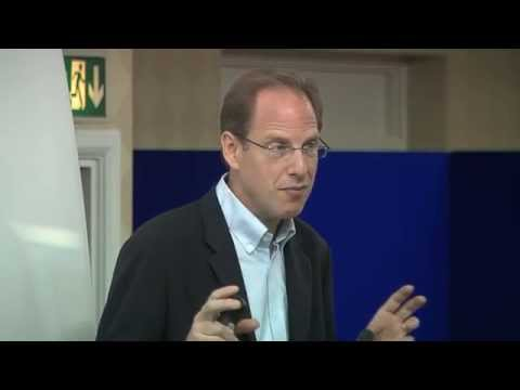 Why is autism more common in males - Simon Baron-Cohen