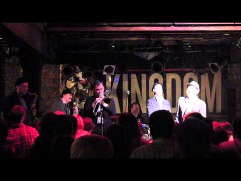 The Slackers : live in Richmond, VA. (pro audio)