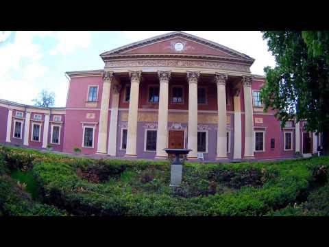 Exterior of Odessa Art Museum [CC]