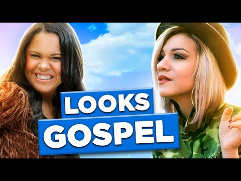 Analisando os looks das Divas Gospel feat. Rizzih | Diva Depressão