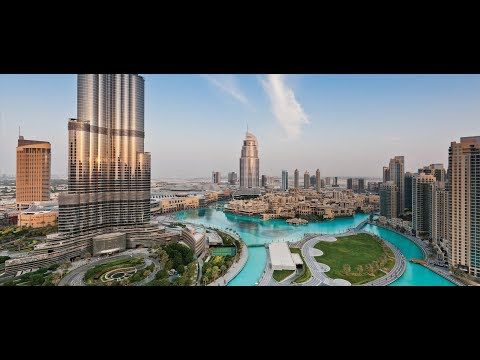 Dj farhan - dubai downtown block party mix