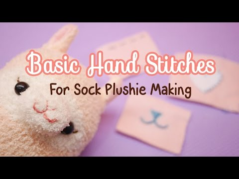 How To Make A Kawaii Baby Penguin Plushie Tutorial | FunnyCat.TV