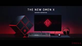 OMEN X by HP