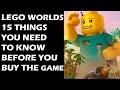 default - LEGO Worlds - Xbox One