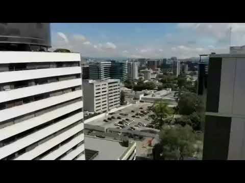 La ciudad de Guatemala city  2019