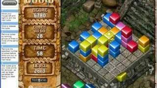 Worldwinner Cubis Expert - pt. 2