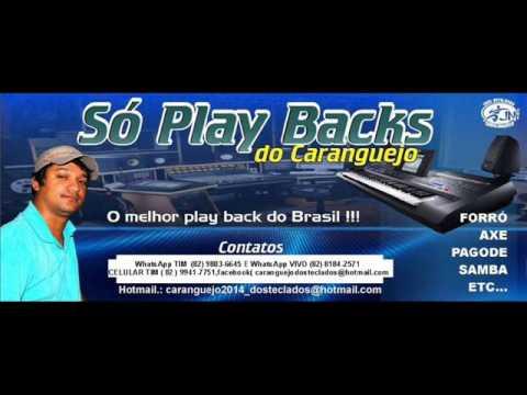 PLAYBACK 50 REAIS, MAIARA E MARAISA FORRÓ