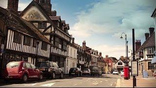 Meridian Line - East Grinstead Official Video