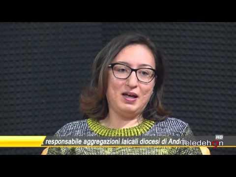 SPECIALE INTERVISTE - CONVEGNO ECCLESIALE DI FIRENZE