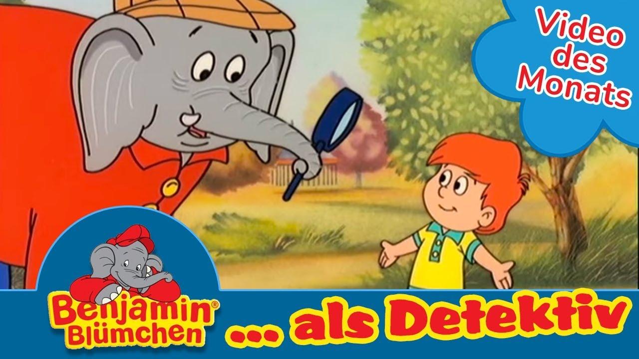 Benjamin Blümchen Video Des Monats