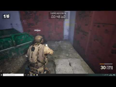 GAMEPLAY COVID - 19 BIOHAZARD - YouTube