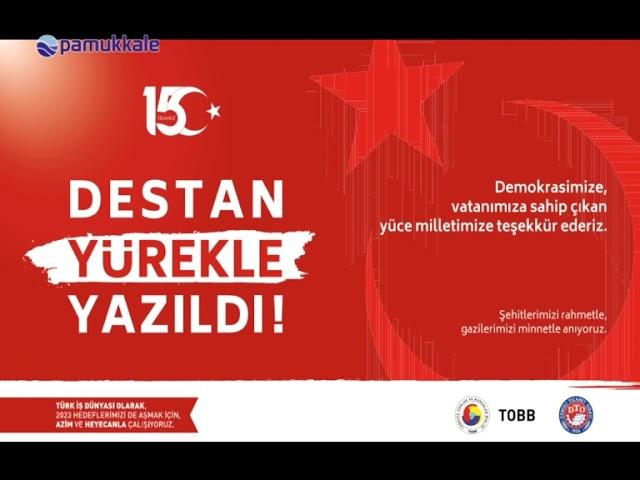 Pamukkale TV 15 Temmuz