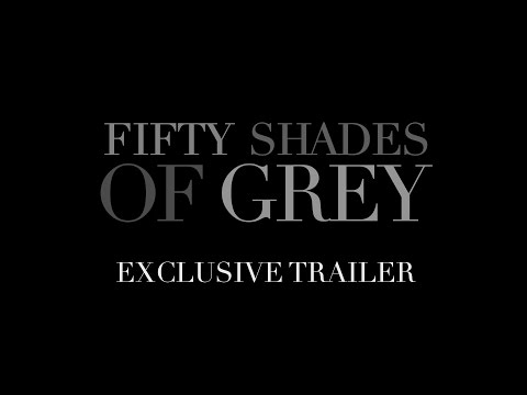 Fifty Shades Of Grey - Official Teaser...