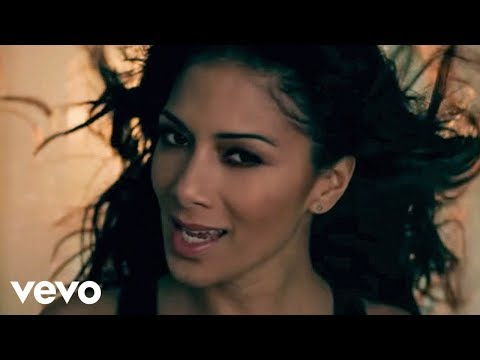 Nicole Scherzinger - Don't Hold Your Breath (Official Video)