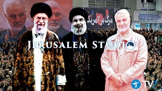 Iran's ideological aspirations and hurdles – Jerusalem Studio 484