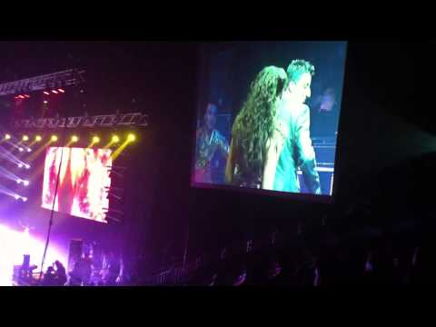 Showstoppers at O2 arena london 2013 live