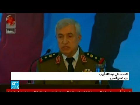 تصريح لوزير الدفاع السوري يخص الأكراد.. ماذا جاء فيه؟  - نشر قبل 4 ساعة