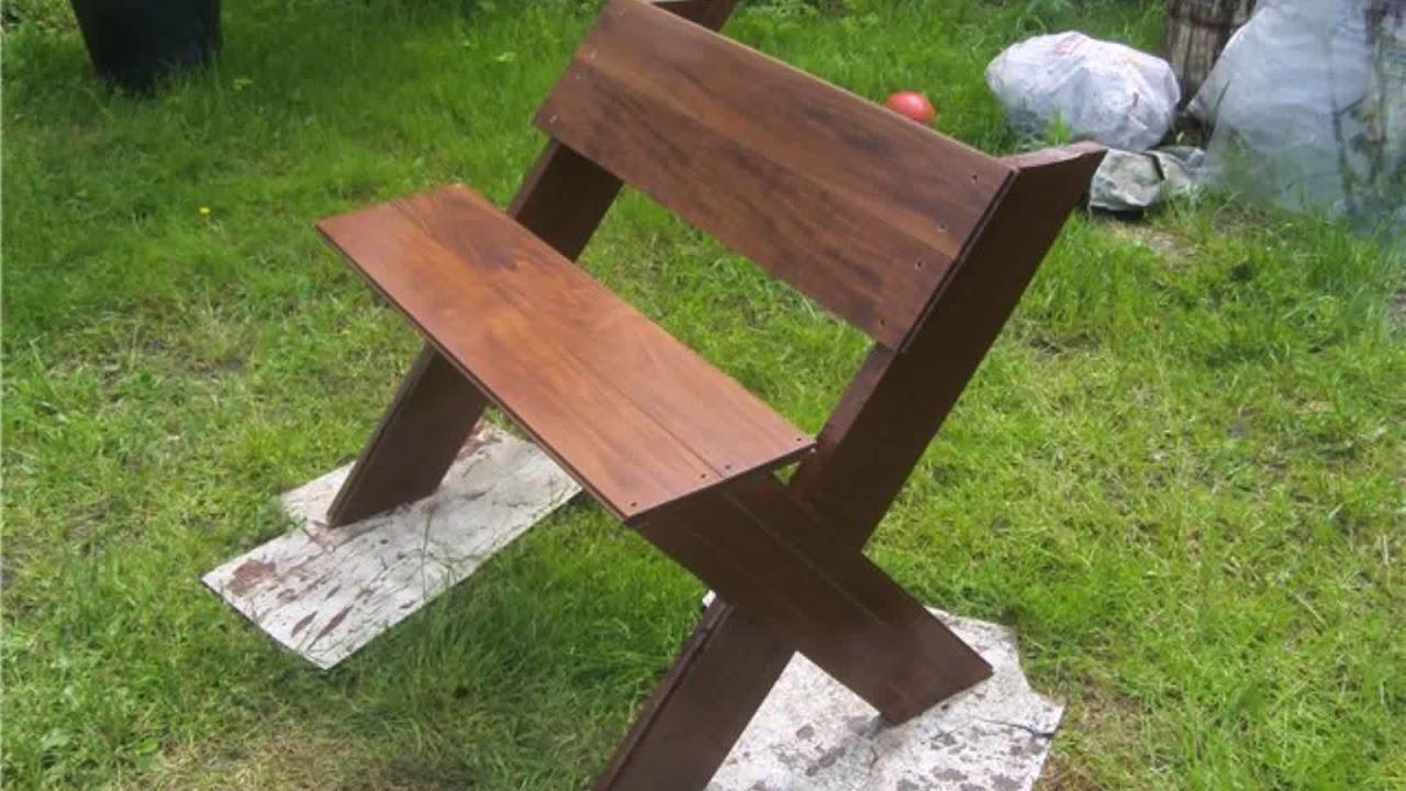 Как сделать кресло для бани своими руками фото 539