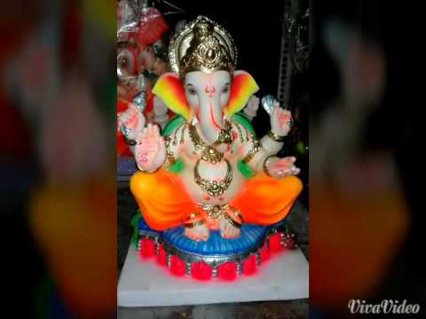 Gagangiri ganesh art Thane West no . 9967276947