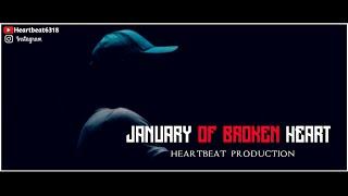 Journey of broken heart wíth heartbeat production