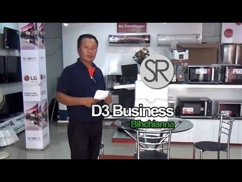 SR :  D3 Business Enterprise Kan Tlawh [16.4.2018]