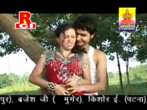 Tora maii ke hum damaad lagbo ge|| hot bhojpuri and maithili songs|| Album jawani k paani|| rci