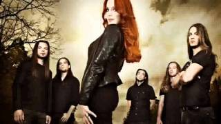 Epica - Burn To A Cinder (with lyrics)
