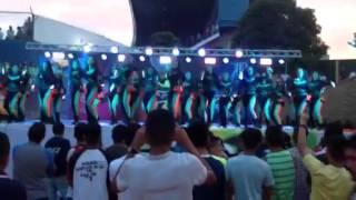 XDG final full dance