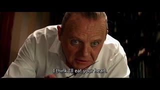 Red Dragon (2002) HANNIBAL LECTER versus WILL GRAHAM