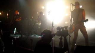Nine Inch Nails - Get Down, Make Love (Queen Cover live w/ Danny Lohner @ the Henry Fonda 9/8/09)