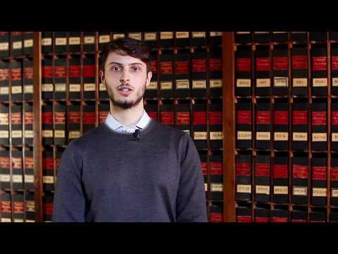 Intervista con Lorenzo Bonifazi - 5 X 1000: sostieni il merito
