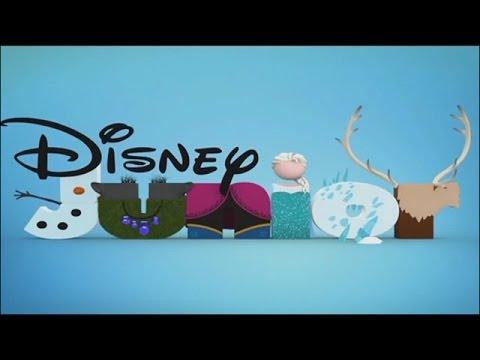 "Disney Junior - Frozen ""PROMO"""