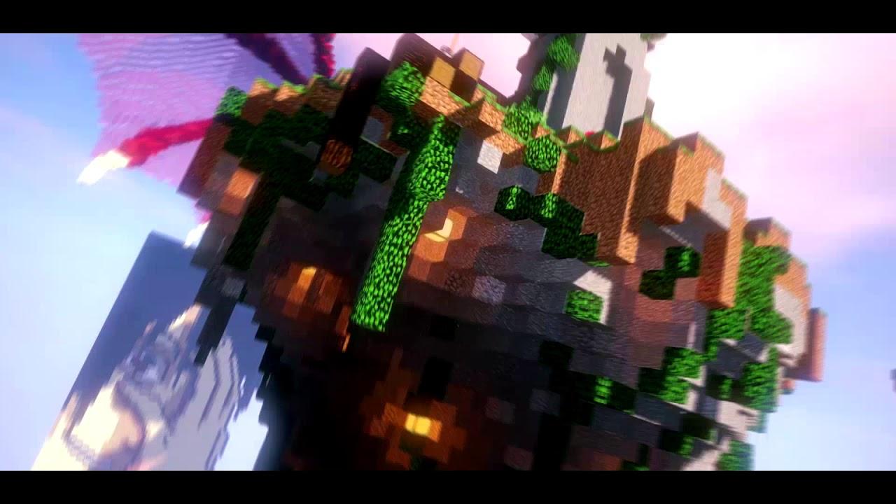Trailer - Skylord | serveur minecraft Skyblock Survie