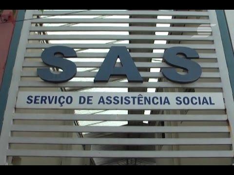 SERVIÇO DE ASSISTÊNCIA SOCIAL PROMOVE BAZAR