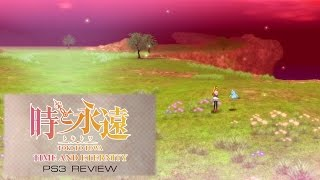 [PS3] Toki to Towa (Time and Eternity)  video review